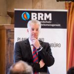 Markus König ist Leiter der Stabsstelle Sicherheit im Europa-Park und Leiter der Werkfeuerwehr Europa-Park