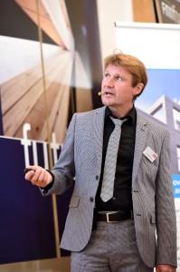 Reinhard Eberl-Pacan, Eberl-Pacan Architekten Ingenieure Brandschutz