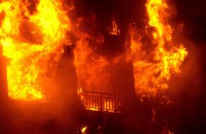 Zwei Tote bei Großbrand in Pankow