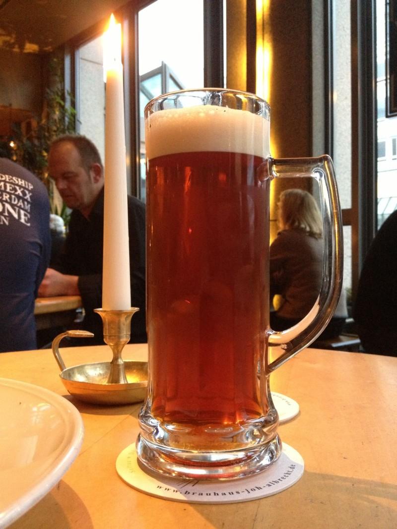 Brandschutz-Bier Hamburg