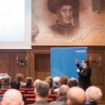 Dr. Till Fischer, Rechtsanwalt, Dozent und Autor, weiß, wie man sich rechtlich schützen kann © Johannes Meger, johannesmeger.com