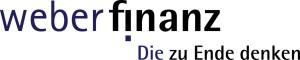 Logo - weberfinanz - Die-zu-Ende-denken