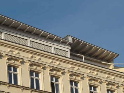 Fehlende Rettungswege stoppen den Wohnungsbau – Die schwierige Suche nach Lösungen