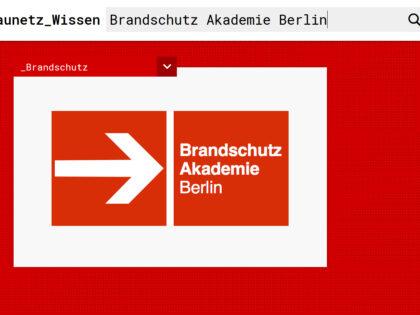 Brandschutz Akademie Berlin jetzt bei Baunetz Wissen Brandschutz